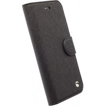 Krusell MALMOE WALLET+COVER BLACK