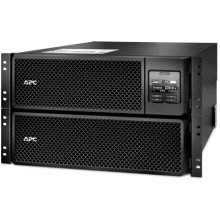 UPS APC SRT10KRMXLI Smart SRT 10000VA Rack...