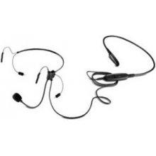 Motorola ATEX Lightweight kõrvaklapid
