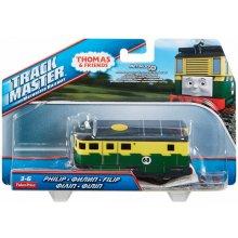 FISHER PRICE Tom ja Friends Locomotive koos...