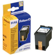 Тонер Pelikan Patrone HP H46 HP300XL comp...
