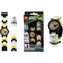 LEGO Watch Star Wars Stormtrooper...
