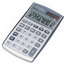 Kalkulaator CITIZEN CPC-112WB, hall