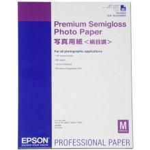 Epson Premium Semigloss фото A2, 25 sheet...
