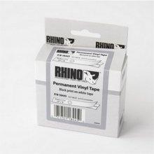 Dymo Markeerimislint Rhino 19mmx5.5m, белый...