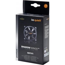 Be quiet SHADOW WINGS SW1 92mm PWM, Fan...