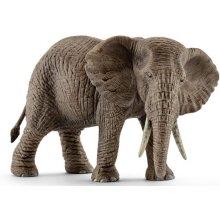 Schleich Wild Life African Female Elephant