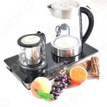 Чайник ProfiCook / кофеварка / чайник -...
