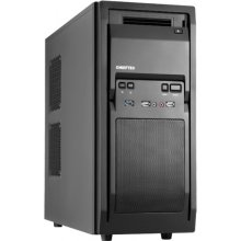 Корпус CHIEFTEC Case | | MidiTower | ATX |...