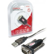 Unitek adapter USB to Serial, Y-105