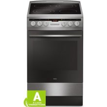 Pliit Amica 57CE3.315HTAQXX Electric cooker