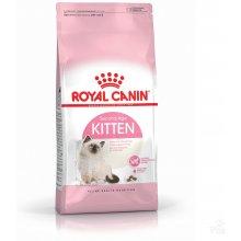 Royal Canin Kitten kassitoit 0.4 kg + 0.4 kg...