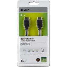BELKIN HDMI 1.4 1.5m, 1.5, HDMI, HDMI