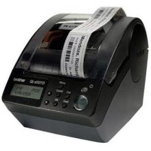 Printer BROTHER P-Touch QL-650TD, Direct...