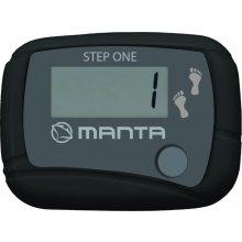 MANTA digitaalne PEDOMETER MA116