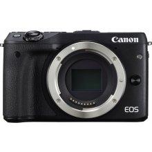 Fotokaamera Canon EOS M3 M15-45S 9694B234AA