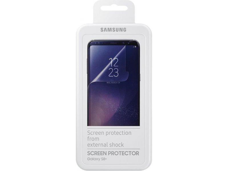95b600dcfcd Samsung S8+ ekr. kaitsekile ET-FG955CTEGWW - OX.ee