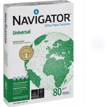 SPg Koopiapaber Navigator universaalne A5...
