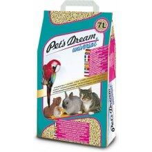 Pet's Dream универсальный 7 l 4,0kg