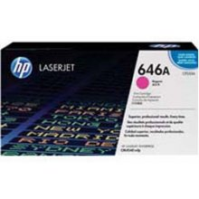 HP INC. HP Color LaserJet CF033A Magenta...