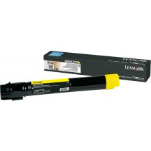 Тонер Lexmark 22Z0011, Laser, Lexmark XS955...