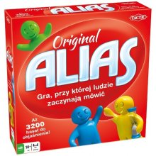 TACTIC Game Alias Original