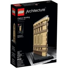LEGO ® Architecture 21023 Flatiron Building