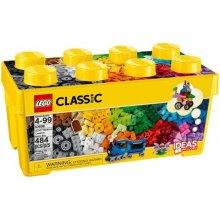 LEGO Classic Kreatywne k locki - średnie