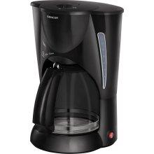 Кофеварка Sencor Coffeemaker SCE 5000BK...