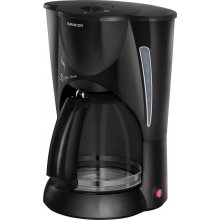 Kohvimasin Sencor Coffeemaker SCE 5000BK...