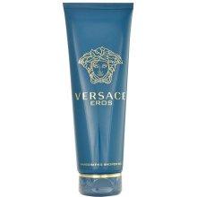 Versace Eros, гель для душа 250ml, гель для...