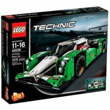 LEGO Technic High-speed racer