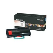 Lexmark Toner black | return | 3500pgs |...