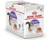 Royal Canin Sterilised - Gravy / Sauce -...