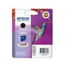 """Tooner Epson T0801 """"Kolibri"""" Claria..."""