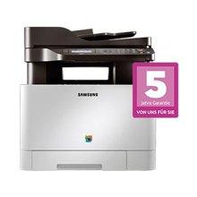 Printer Samsung PREMIUMLINECLX-4195FN / PLU