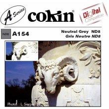 COKIN Neutralgrau 8x A 154