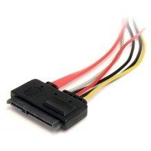 StarTech.com SATA22PEXT, красный, 125.00...