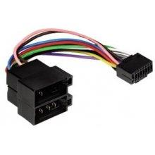 Hama Kfz-adapter für JVC I auf ISO
