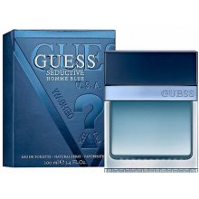 Guess Seductive Blue, EDT 100ml, туалетная...