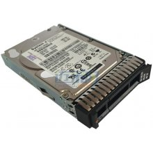 LENOVO IBM 900GB 10K 6Gbps SAS 2.5in G3HS...