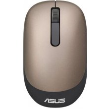 Asus Maus WT205 wireless optical gold