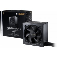 Toiteplokk Be quiet ! Pure Power 9 300W...