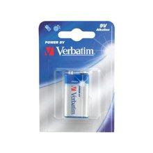 Verbatim PACK 1 PILE 9V