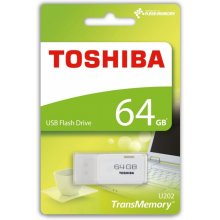 Mälukaart TOSHIBA USB-Stick 64GB TransMemory...