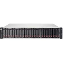 HEWLETT PACKARD ENTERPRISE HPE MSA 2040 SAN...