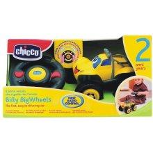 CHICCO Samochód Billy żółty