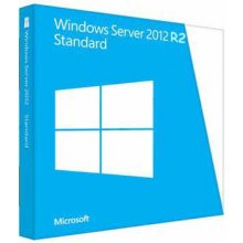 Microsoft Windows Server Standard 2012 R2...