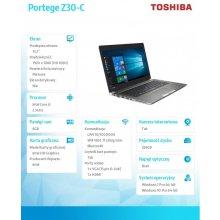 Ноутбук TOSHIBA Portege Z30-C-10W WIN7...