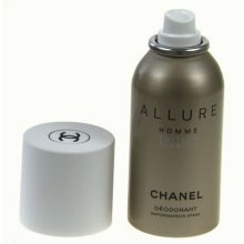Chanel Allure Edition Blanche, Deodorant...